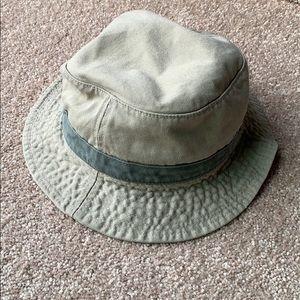 J. Crew bucket hat